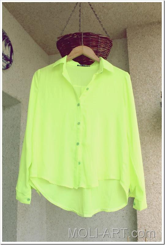 camisa-amarillo-neon-chicnova