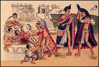 8 aztec