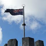 The Tower of Larnach Castle - Otago Peninsula, New Zealand
