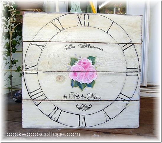 roseclockredone