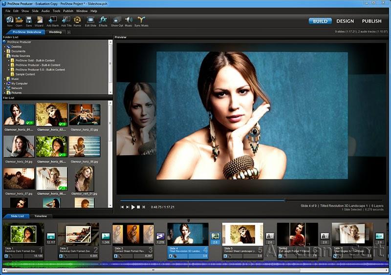 Видеоролик из фото, как сделать его онлайн и бесплатно