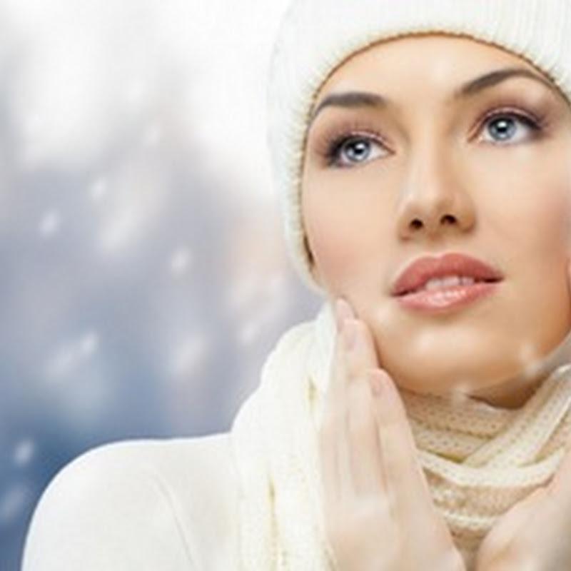 Cum sa ai o piele frumoasa in sezonul rece ?