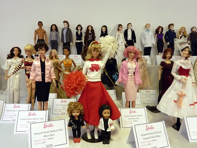 Madrid Fashion Doll Show - Barbie & Ken 2