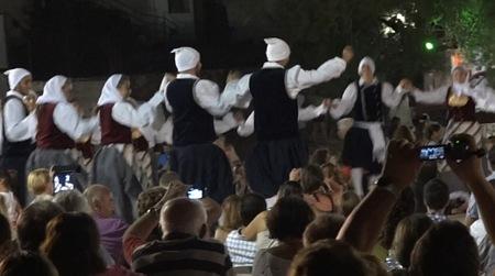 Video από τη Γιορτή της Ρομπόλας στα Φραγκάτα