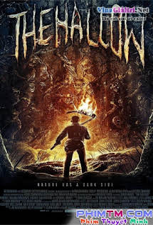Khu Rừng Chết - The Hallow Tập 1080p Full HD