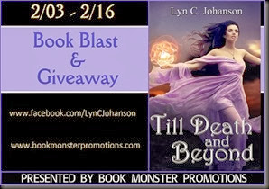 Till Death and Beyond Cover Tour Button