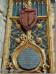 Cadenas de Navarra - Tudela