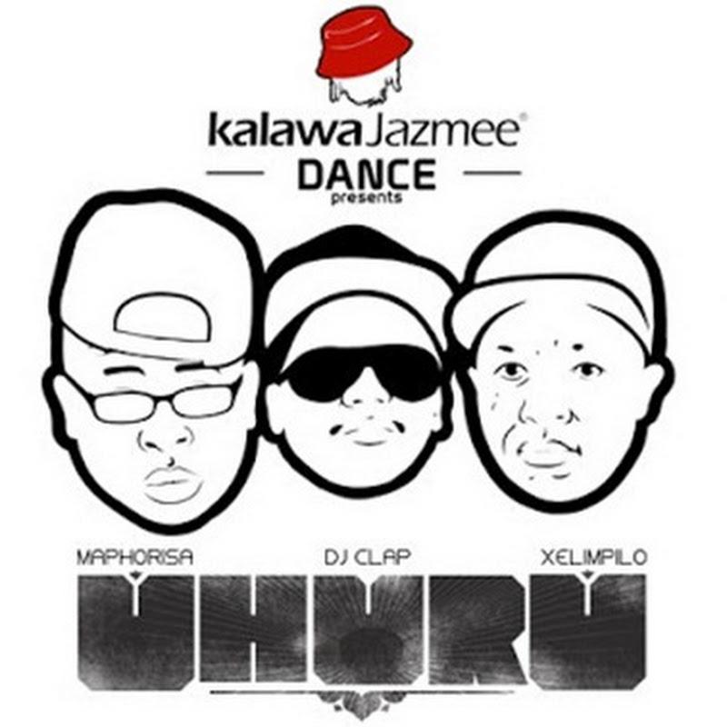 Uhuru feat. Shimza - Shimza (2013) [Download]