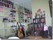 Bookshelf Tour 020