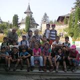 La Manastirea Sihastria