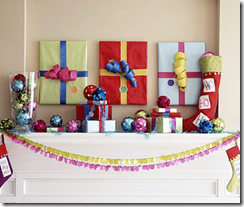 Christmas Packages - BHG