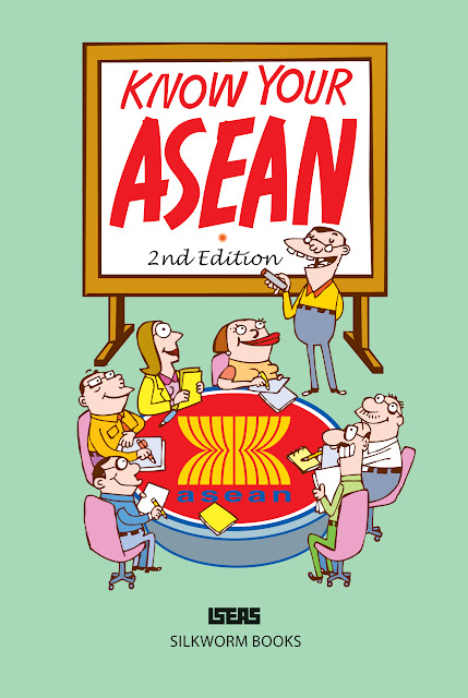 Know Your ASEAN (Second Edition)