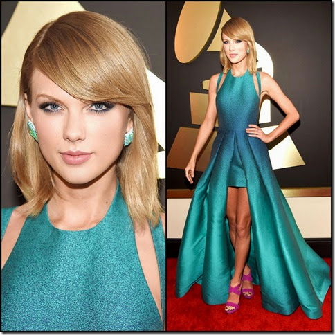 Taylor Swift 57th Grammy