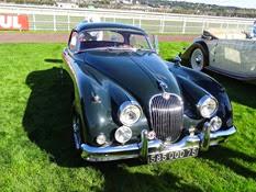 2014.10.05-013 Jaguar XK 150 FHC 1960
