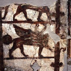 41 - Frescos del Palacio de Mari