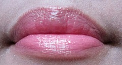 etude house princess etoinette lipstick swatch, bitsandtreats