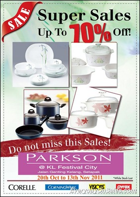Corelle-Corningware-Super-Sales-2011-EverydayOnSales-Warehouse-Sale-Promotion-Deal-Discount