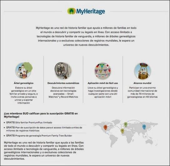 myheritage partner