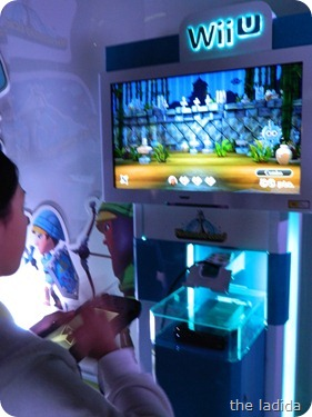 EB Games Expo - Wii U (5)