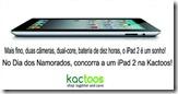 Kactoos iPad2