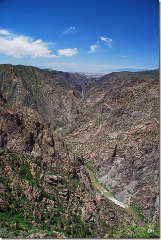 06-06-14 A Black Canyon of the Gunnison Rim Drive (171)