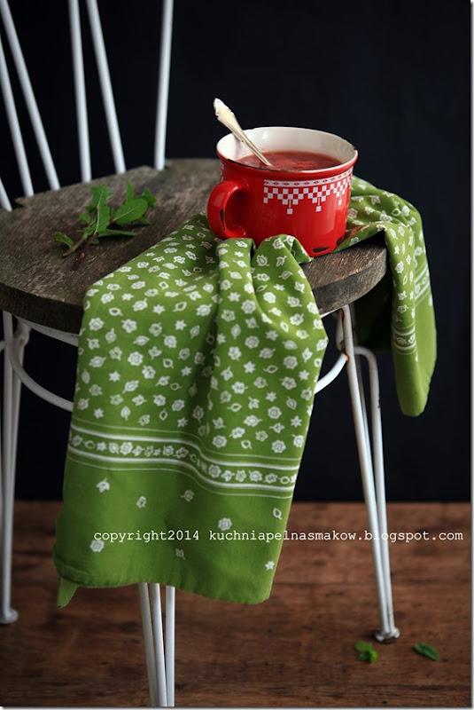 kisiel rabarbarowy (2)