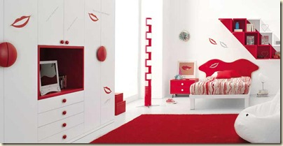 decoración de dormitorios juveniles1