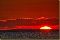 - Sunrise D3B_8249 November 03, 2011 NIKON D3S