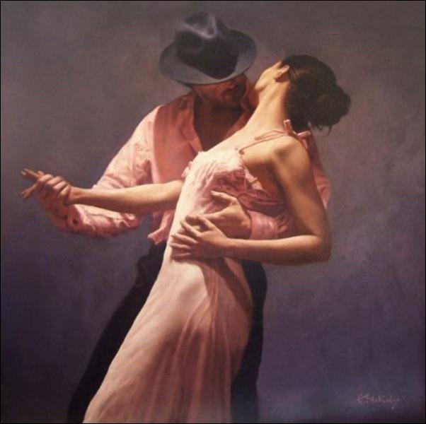 La danse par Hamish Blakeli (14)