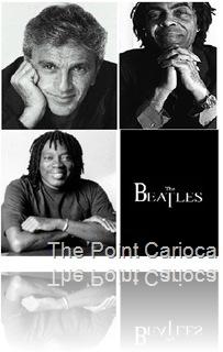 Brasileiros Cantando Beatles