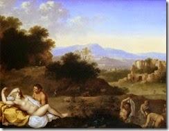 Cornelis-van-Poelenburgh-Landschap-met-Nimfen-i18314