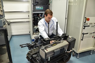 GM and U.S. Army to Expand Fuel Cell Testing