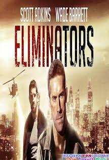 Đội Thanh Trừng - Eliminators