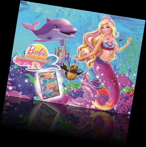 barbie-una-aventura-de-sirenas-2-escuela-de-princesas-muñecas-Barbie-juguetes-Pucca-Bratz-juegos-infantiles-niñas-chicas-maquillar-vestir-peinar-cocinar-decorar-fashionr-6