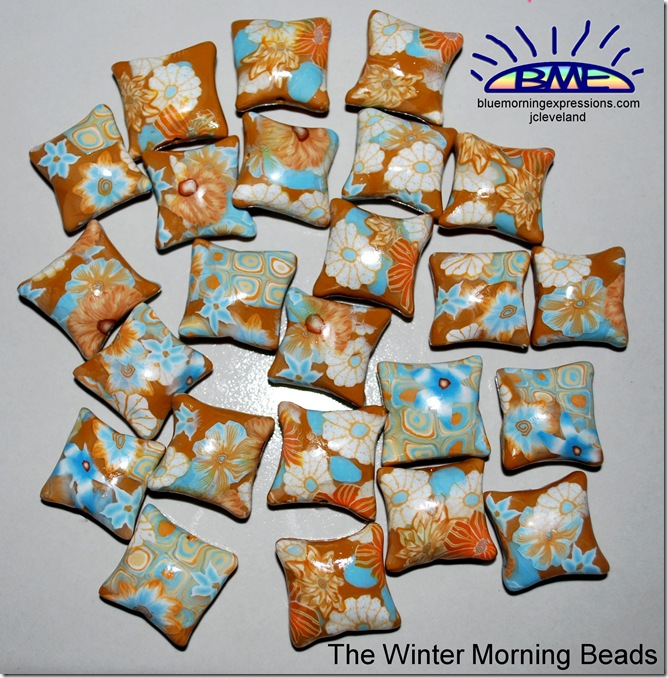 WinterMorningBeads