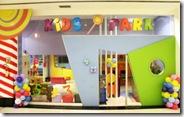 Kids Park shopping curitiba