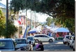 Seafood Festival in Cedar Key