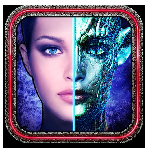 AlienAvatar 娛樂 App LOGO-APP試玩