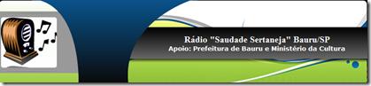 Logo da Radio