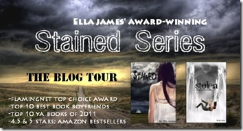 Blog Tour Button - Stained (2)