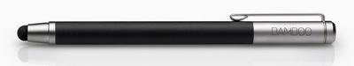 Wacom Bamboo Stylus noir