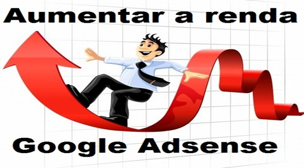 Aumentar a renda do Google Adsense
