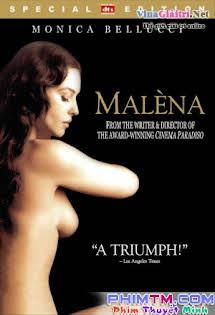 Mối Tình Đầu Của Tôi - Malena Tập HD 1080p Full