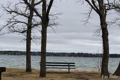 Fishhook Lake