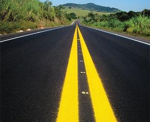 Estradas que nós queremos