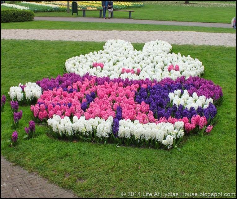 Keukenhof Gardens 5
