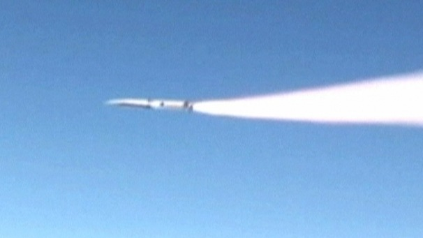Καταστράφηκε τελικά το X-51A Waverider (video)
