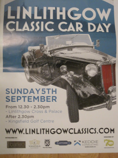 The Classic Car Day