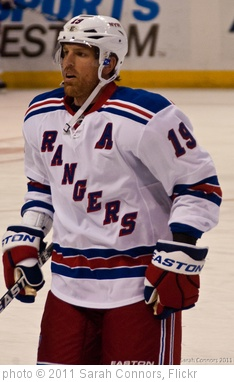 'Blues vs. Rangers-8773.jpg' photo (c) 2011, Sarah Connors - license: http://creativecommons.org/licenses/by/2.0/