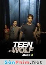 Người Sói Teen ( Phần 3 )